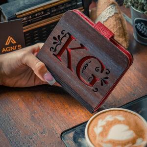 Agni's Kisméretű pénztárca